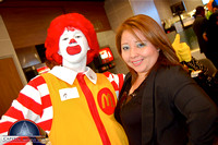 National Harbor McDonald's Opening Reception