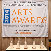 ACFC - Arts Awards - Oct 2014