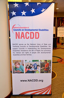 NACDD Conference - July 2014